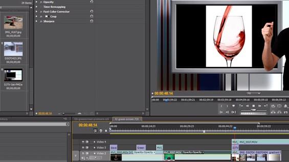 Как се прави видео монтаж? Първи стъпки с Adobe Premiere Pro