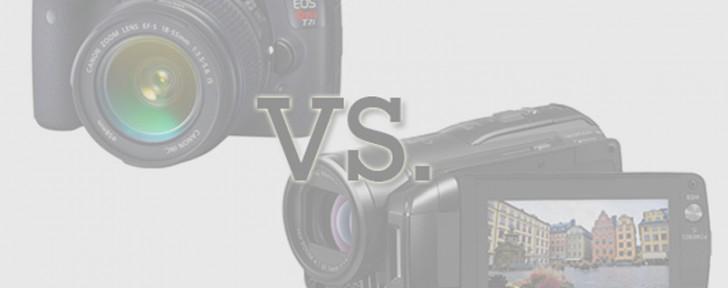 как камера или dslr