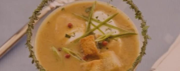 как супа кестени