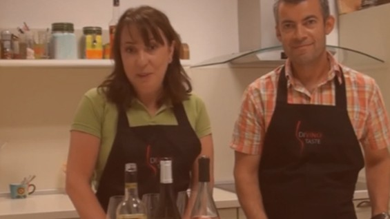 Как да комбинираме чироз с вино?