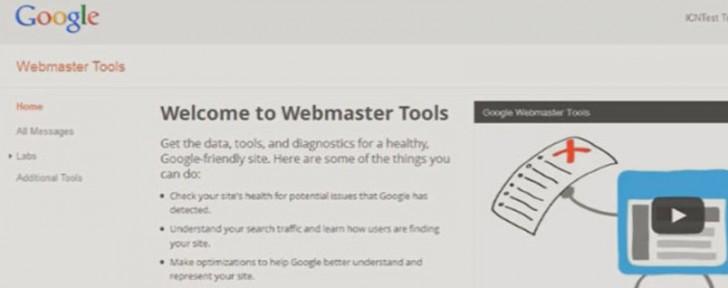 как google-webmaster