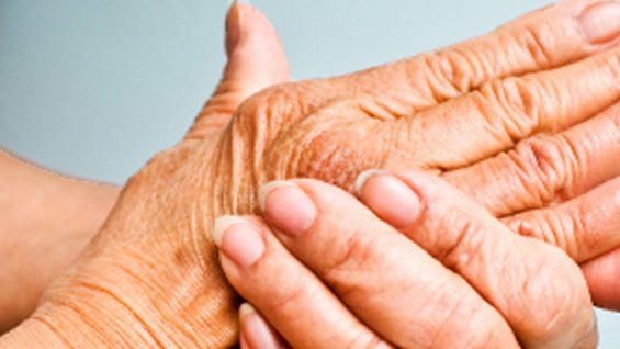 Артрит – видове и лечение