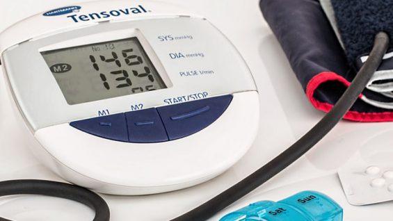 Високо кръвно налягане (хипертония) – причини, симптоми и лечение